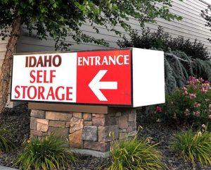 storage Boise, ID