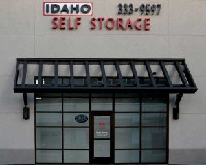 storage Meridian, ID