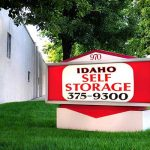 Idaho Self Storage - River @ 9th